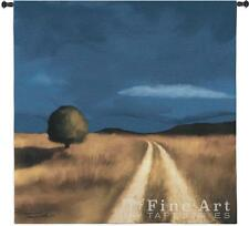"""The Way Home Contemporary Modern Wall Tapestry 53""""x53"""""""