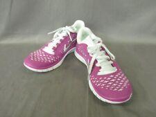 womens Nike Free 3.0 V4 Neu Magenta Pink Reflect Silver Presto Gr:44 Sneaker