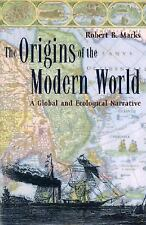 World Social Change: The Origins of the Modern World : A Global... (2nd Edition)