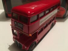 1/76 EFE 15605A – AEC Routemaster (RM) Double Deck Bus