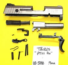 Taurus Taurus Stainless Steel Pistol Parts for sale | eBay