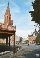 Carte CARMAUX Eglise St Privat