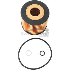 One New OPparts Engine Oil Filter 263203F500P 263203F500 for Genesis for Hyundai