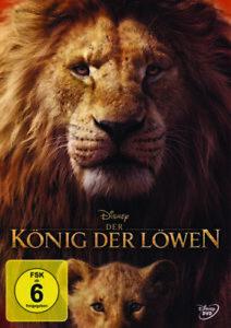 Der König der Löwen (DVD)