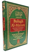 SPECIAL OFFER! Bulugh Al Maram - Attainment of the Objective - HB