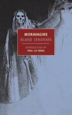 Moravagine (New York Review Books Classics) ( Cendrars, Blaise ) Used - VeryGood