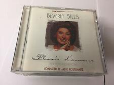 Beverly Sills : Plasir Damour CD (2002)