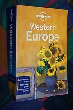 WESTERN EUROPE (West-Europa) - Britain Italy Spain Greece ... # LONELY PLANET