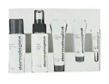 Skin Care Dermalogica Normal / Dry Skin Kit:Cleanser Toner  Smoothing Cream