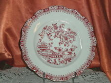 ASSIETTE CREUSE PORCELAINE SELTMANN WEIDEN BABARIA GERMANY DECOR JAPONISANT