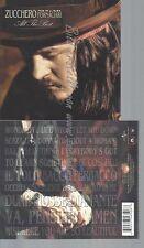 CD--ZUCCHERO--ALL THE BEST