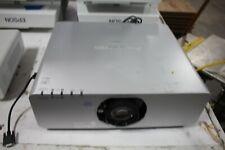 Panasonic Projector PT-D6000 XGA