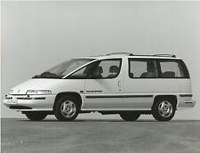 Pressefoto 1992 Pontiac Trans Sport 21,5x16,5 cm press photo Auto PKWs Autofoto