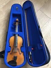 A Germen antique Violin 3/4 size , 1895s