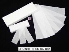 100pcs Professional Armpit Leg Hair Removal Wax Paper Depilatory (50L + 50S)