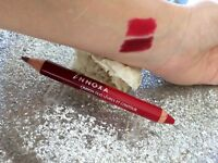 INNOXA MAQUILLAGE PHARMACEUTIQUE CRAYON DUO ROUGE A LEVRES & CONTOUR ROUGE CHIC