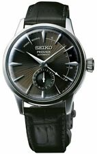 SEIKO Presage Automatic Men's Watch SSA345J1