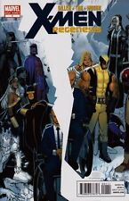 X-Men - Regenesis (2011) One-Shot