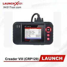 100% Original Launch X431 Creader VIII (CRP129) 4 System Diagnostic Tool