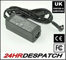 Acer Aspire 1830z-a52c/K 30w PSU Adaptador Cargador Ac Portátil