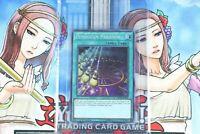 Secret Rare Card 1ST Edition Yu-Gi-Oh: Pendulum Paradox MP18-EN209