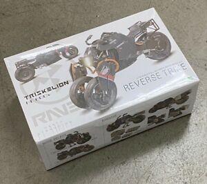 KB01401: Kotobukiya Death Stranding Reverse Trike Motorcycle 1/12 Model Kit