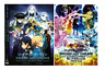 DVD Sword Art Online Season 3 Alicization War Of Underworld Vol 1-36 English Dub