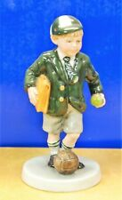 ROYAL DOULTON OFF TO SCHOOL HN3768 ** EXCELLENT CONDITION **