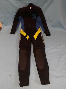 Men's Scubapro 2 Piece Combo 7mm Wetsuit
