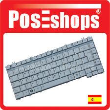 Original español Teclado Toshiba Satellite A200 A210 Series SP NUEVO