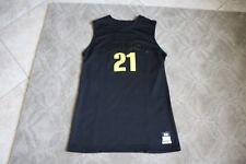 Nicholas Fearn 2009-10 Oregon Ducks game used jersey