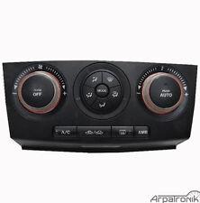 Mazda 3  BK Klimabedienteil Reparatur