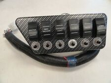 CARLING  COURTESY ROCKER PANEL SWITCH-LIGHTED 3 TERMINALS CRRD3TOO