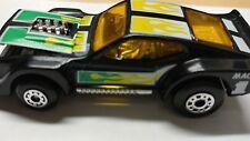 Matchbox Imsa Mustang 1983 very good to mint condition