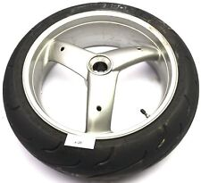 Triumph T 509 Speed Triple 955i - Rear wheel rear wheel rim