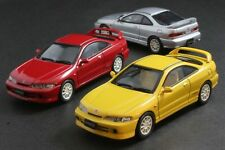 EBBRO 1:43 SCALE HONDA INTEGRA TYPE R DC2 SPEC '98 DIE CAST MODEL CAR