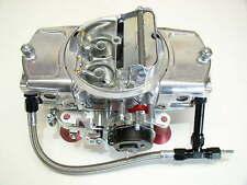 SPEED DEMON SPD-750-MS  750 CFM GAS ALUMINUM MECHANICAL CHOKE #6 FUEL LINE KIT