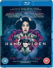 The Handmaiden [Bluray] [DVD]