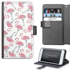 Fundas con tapa Para Sony Xperia L estampado para teléfonos móviles y PDAs