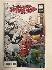 AMAZING SPIDER-MAN #1 PREMIERE VARIANT FIRST PRINT MARVEL COMICS (2018)