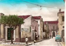 CASTELLUCCIO dei SAURI  ( Foggia )  -  Via Municipio