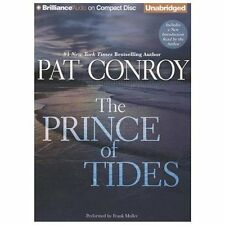 Conroy Pat/ Muller Frank (Nrt)-The Prince Of Tides  CD NEW