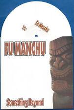 "Fu Manchu ""Something Beyond"" 7"" OOP Kyuss Nebula Queens of the Stone Age Melvins"