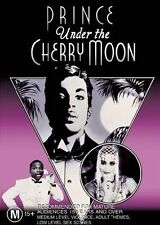 Under The Cherry Moon (DVD, 2005) New, Dead Stock, Genuine & unSealed  D58/D161