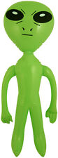 20x Inflatable Alien 64cm Party Accessory