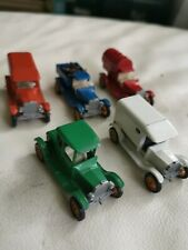 COLLECTION OF DIECAST EFSI CARS