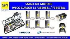 SMALL KIT MOTORE CURSOR 13 IVEOC STRALIS F3BE0681 F3BE3681 500054585 500055039