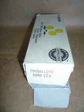 CANON CLC-1100, CLC-1120 (1473A002AA) YELLOW DEVELOPER GENUINE