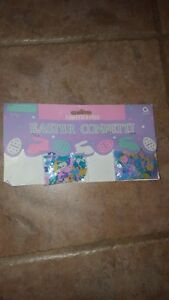 EASTER CONFETTI  RABBITS AND EGGS BUNNIES SCATTER