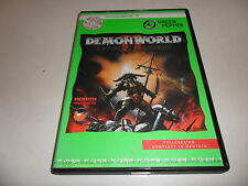 PC demonworld II: oscura ejércitos [Green Pepper] USK-clasificación: USK a partir de 12 dispensadas